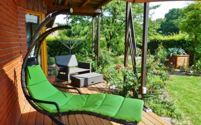 5 conseils pour construire une terrasse de qualité