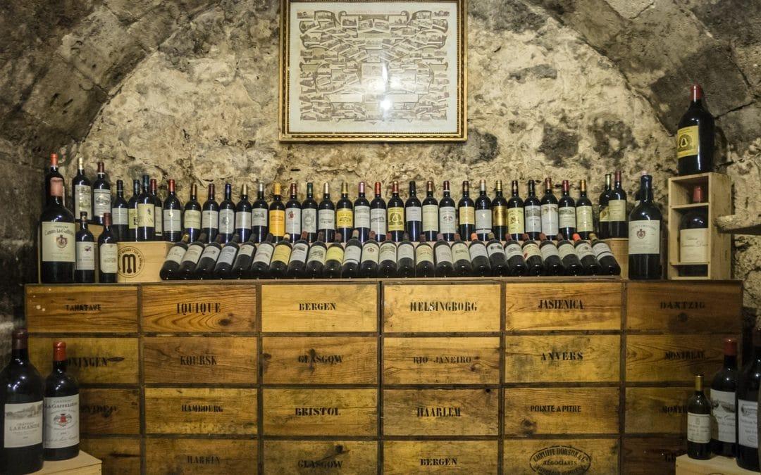 Cave à vin enterrée : Le guide de construction d'une cave à vin enterrée