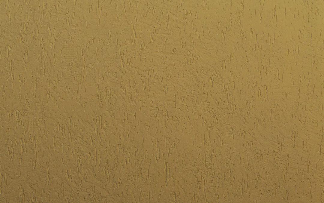 Enduit argile : Pourquoi choisir l'enduit d'argile plutôt que la peinture ?