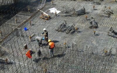 Bungalow de chantier : L'importance d'une bonne installation pour une belle construction