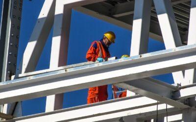 Chute de plain pied : 5 façons d'éviter les chutes de construction