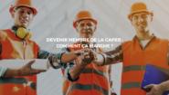 Devenir Membre de la Capeb et bénéficier de nombreux avantages