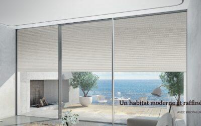 Rendre votre habitat plus agréable à vivre avec Profalux
