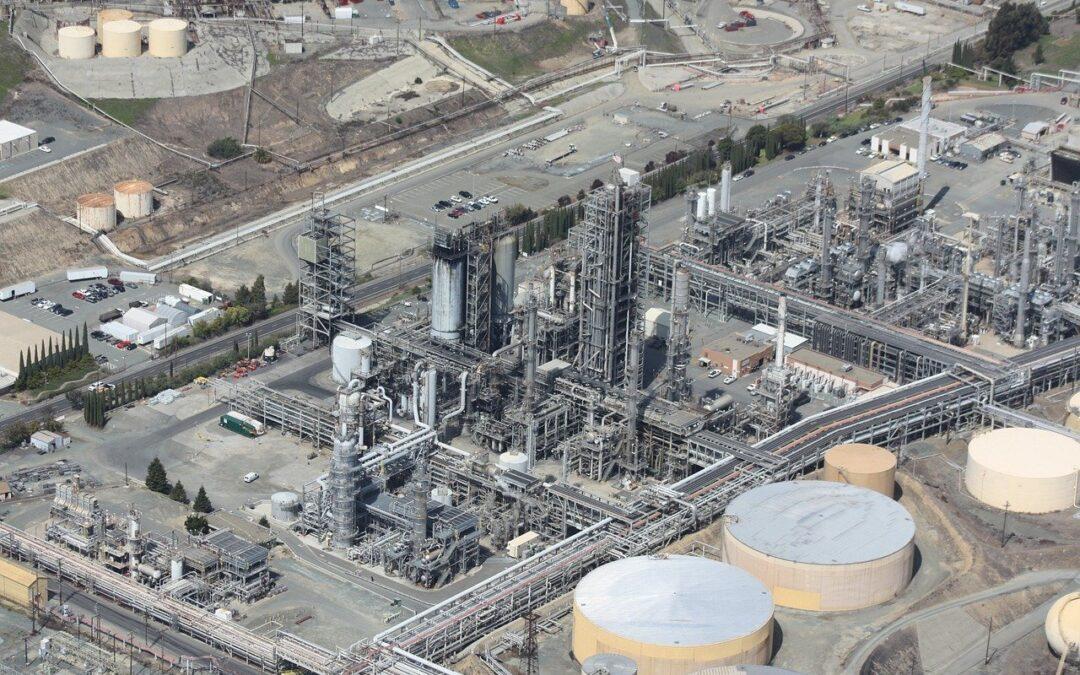Séparateur hydrocarbure : Les séparateurs à haute pression pour la production de pétrole et de gaz naturel