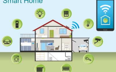 Smart home : Comment créer votre propre maison intelligente ? Les bases à connaître