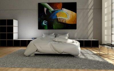 Quel type de peinture choisir pour votre chambre?
