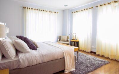 Tringle à rideau extensible : Comment allonger les tringles à rideaux pour les grandes fenêtres ?