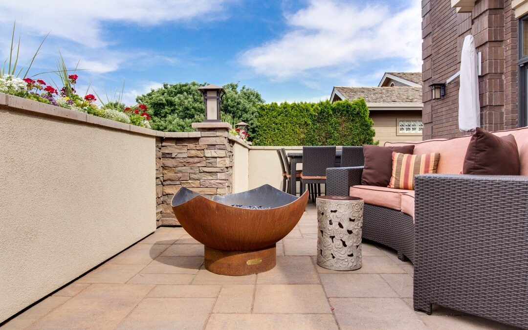 Imperméabilisant terrasse : Pourquoi est-ce si important d'imperméabiliser sa terrasse ?