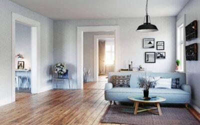 Plutôt carrelage ou parquet dans votre salon ?