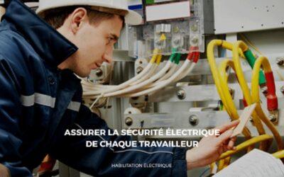 L'habilitation électrique: Obligatoire pour les travaux électriques