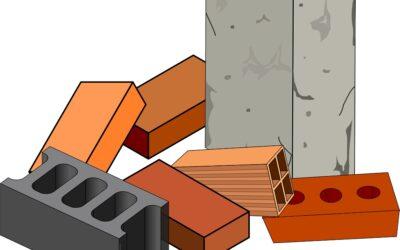Quel est le meilleur matériau de construction ?