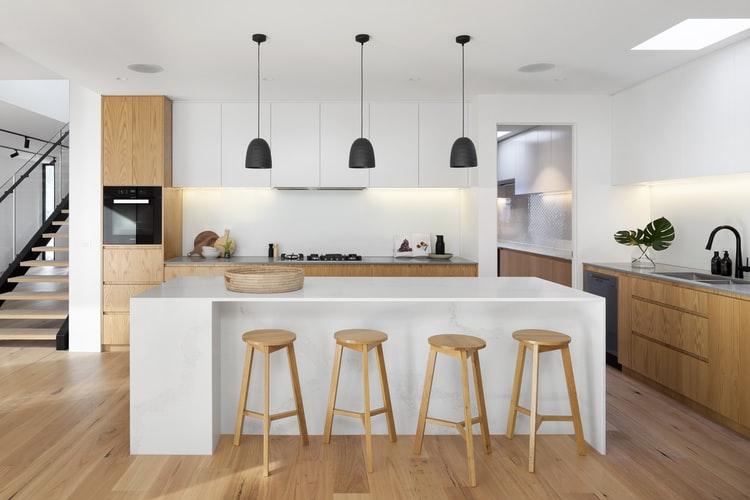salle de cuisine