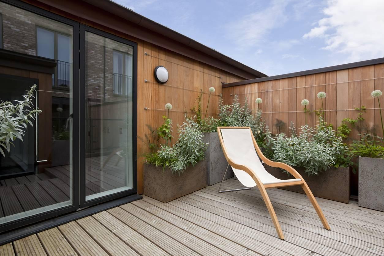 maison bioclimatique en bois