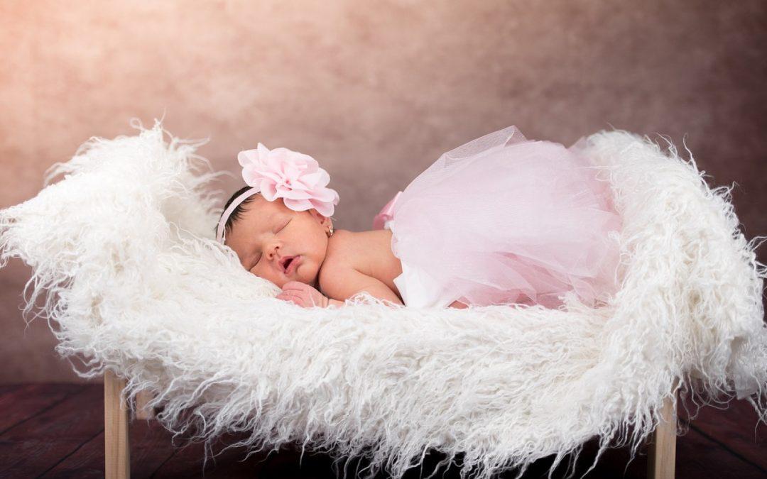 Comment bien choisir votre matelas pour bébé ?
