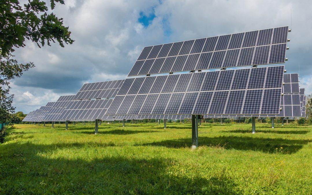 Des kits spécifiques pour profiter des énergies solaires