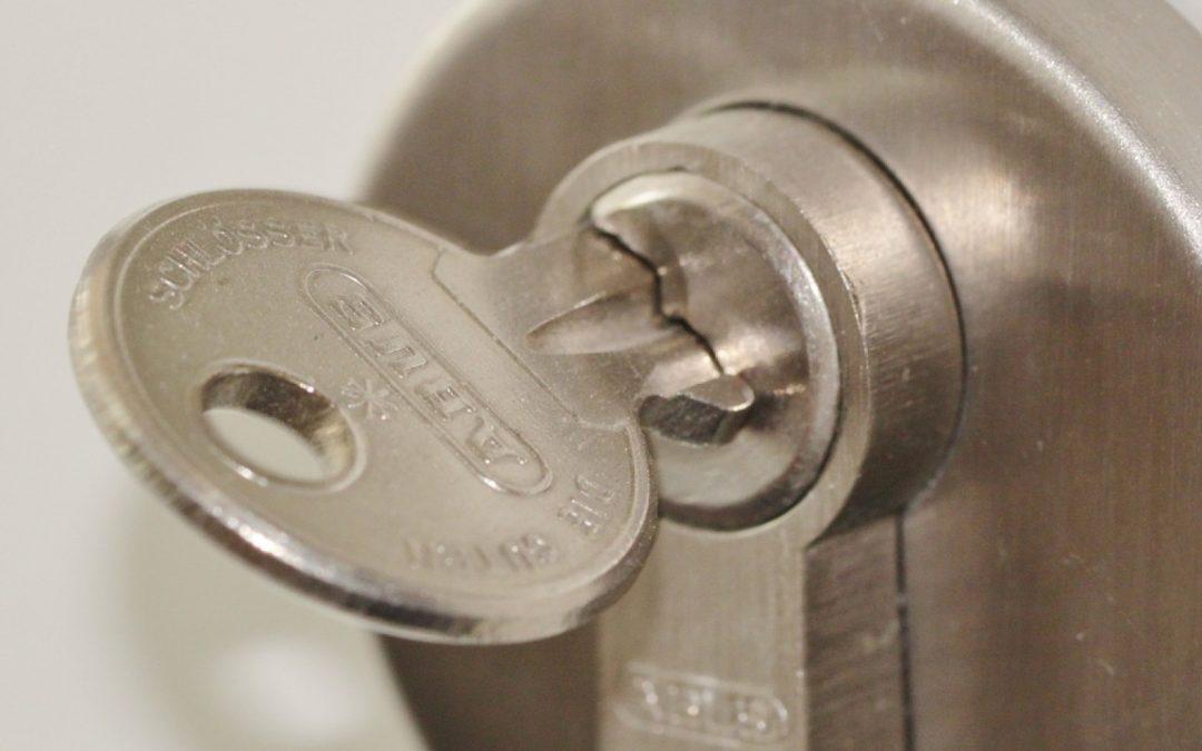 Pourquoi installer une serrure certifiée A2P ?