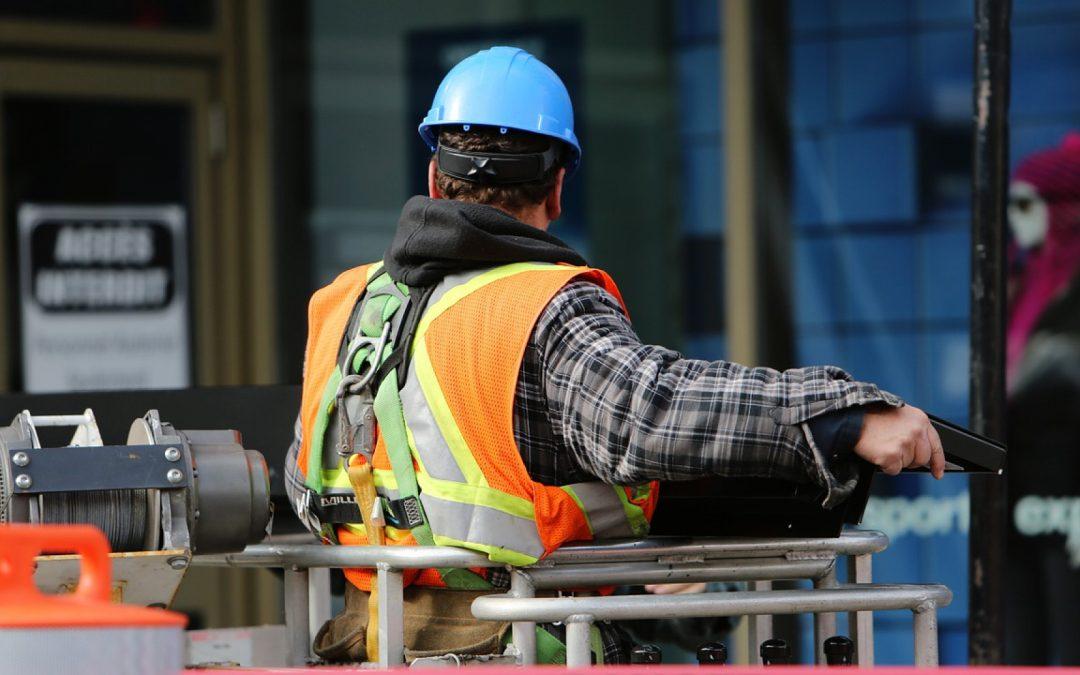 Quels sont les métiers de la construction?